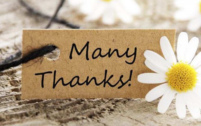 The Awesome Gratitude Experiment