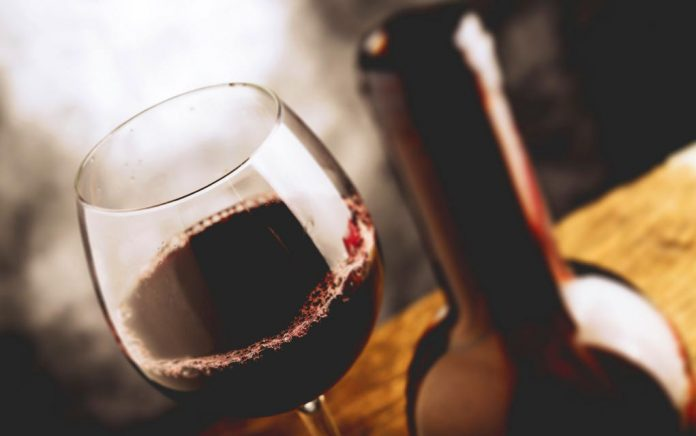 Study: Eating Chocolate and Drinking Red Wine Reverses Aging In Human Cells