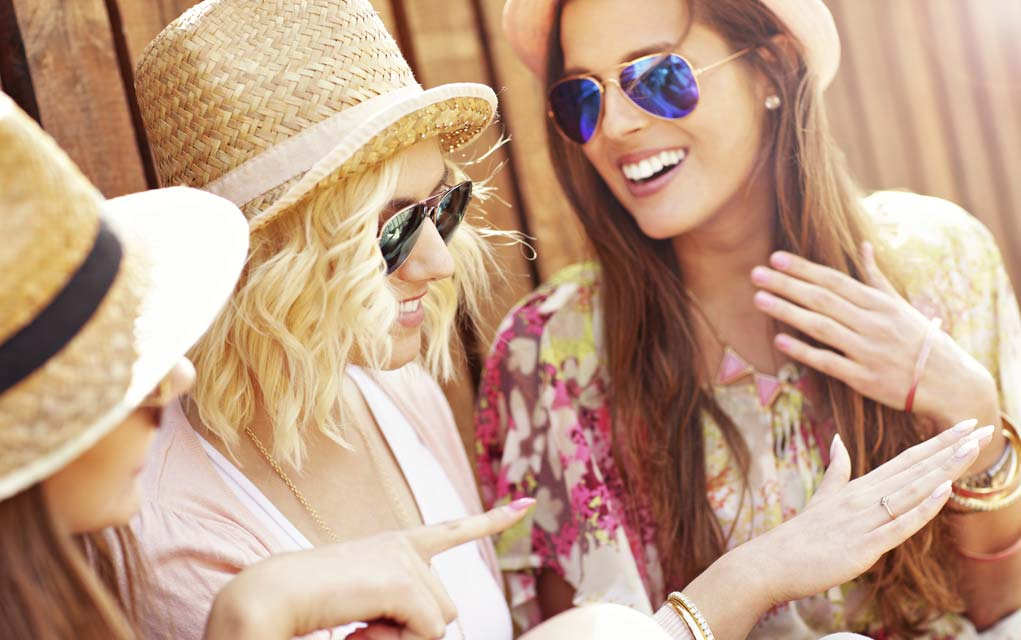 Is Your Friendship Toxic or Tricky?