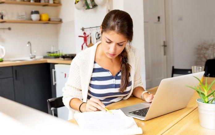 Work at Home? 3 Work-Life Balance Tips
