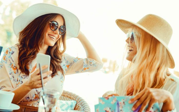 Got Friends? How to Keep Them
