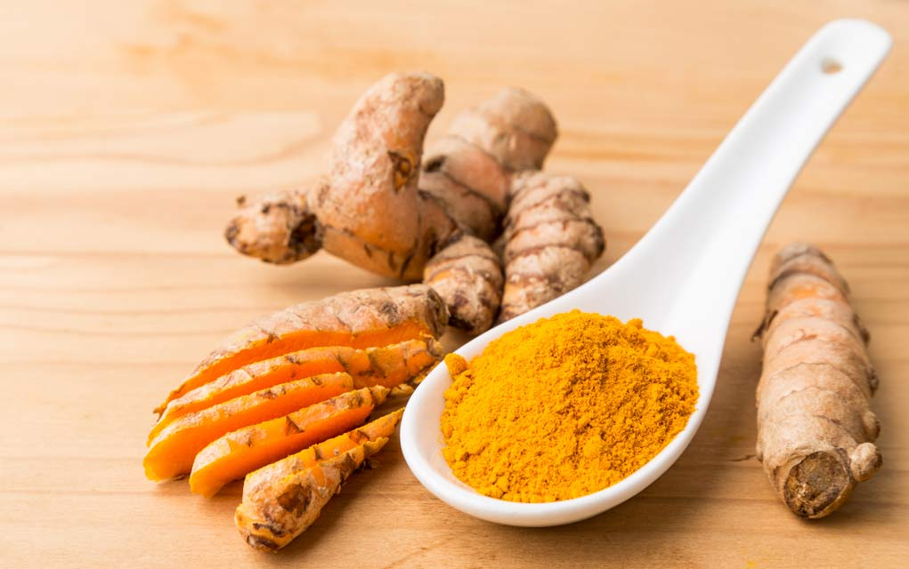 """The """"Happy Spice"""" and What It Can Do For Your Body"""