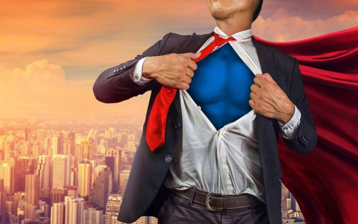 These Blankets Turn You Into A Superheroe