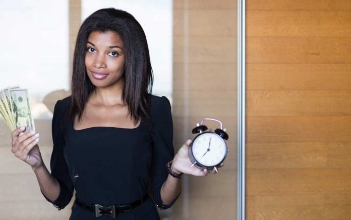 Want To Be Happier? 5 Tips To Buy Yourself Time
